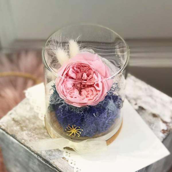 Floral Jar - Little Peony