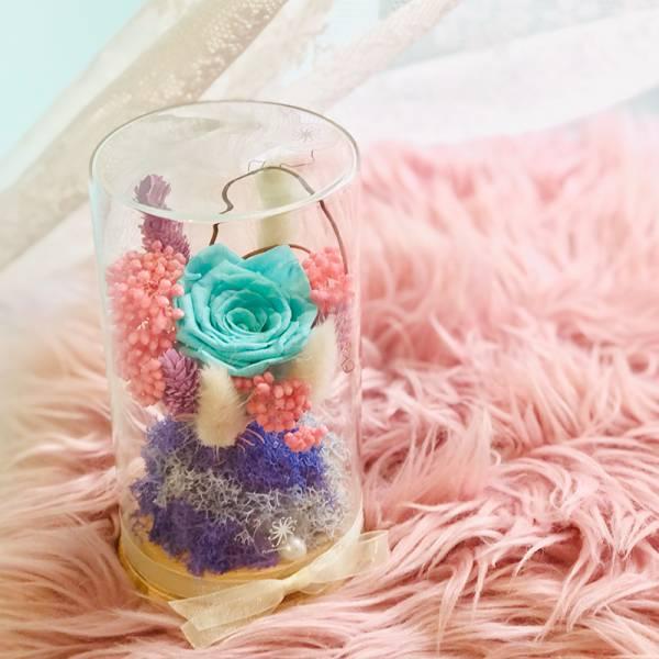 Floral Jar - Sweet Tiffany