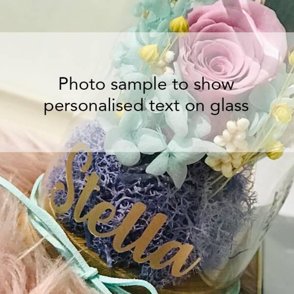 Floral Jar - Fresh & Flourishing
