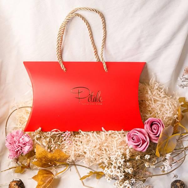 Pétale Tea - 6 assorted blooming tea in gift bag